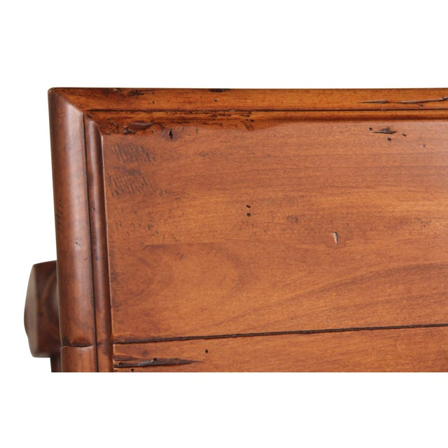 Neoclassical Style Cocktail Table - Image 4 of 5