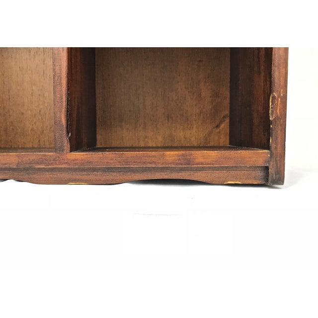 Children's Child's House Bookcase For Sale - Image 3 of 13