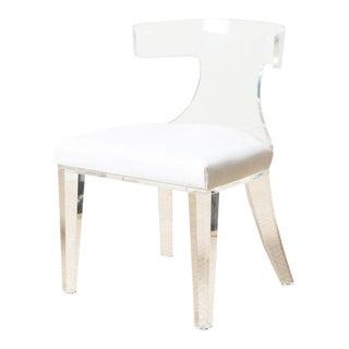 Duke Acrylic Chair