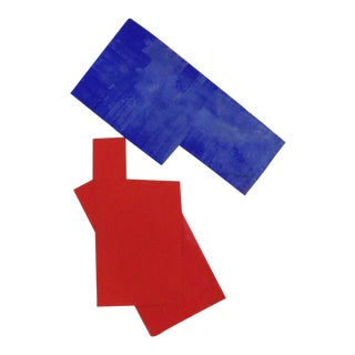 "Jean Feinberg ""P4.15"", Painting For Sale"