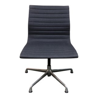Herman Miller Eames Aluminum Group Side Office Chair