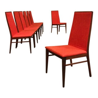 Dillingham Dining Chairs- Set of 8