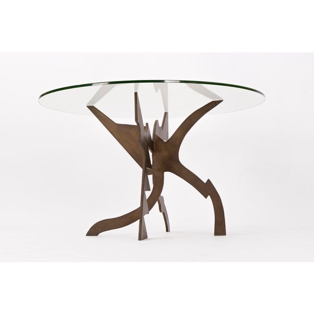 Modern Pucci De Rossi Table For Sale - Image 3 of 8