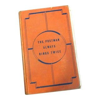 First Edition: The Postman Always Rings Twice, 1935 For Sale