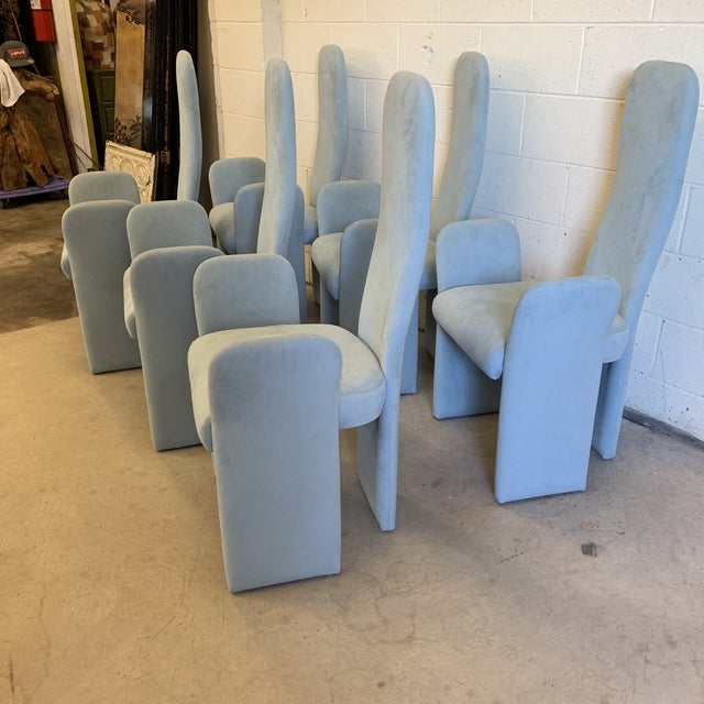 If you can use this beautiful baby blue ultra suede color, you are in luck! The color is magnificent and in perfect...