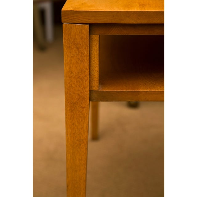 Russell Wright Occasional Table - Image 4 of 4