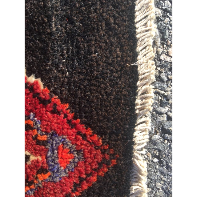 "Anatolian Turkish Rug - 1'6"" x 3'5"" - Image 8 of 9"