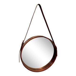 Lawson Fenning Leather Strap Mirror