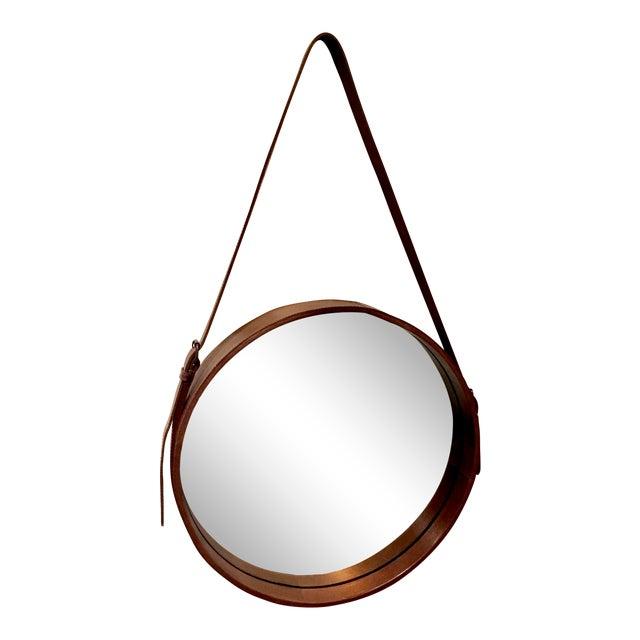 Lawson Fenning Leather Strap Mirror - Image 1 of 8