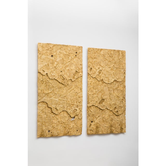 Baroque Sophie Coryndon, Dossel Diptych, Uk, 2018 For Sale - Image 3 of 9