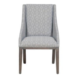 Thom Filicia for Vanguard Furniture Ithaca Dining Arm Chair For Sale