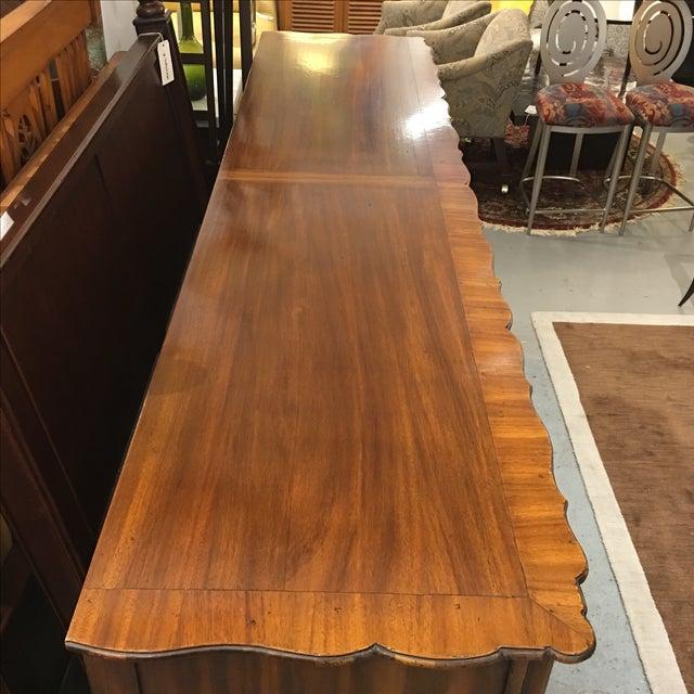 Ebanista Hand Carved Sideboard - Image 7 of 10