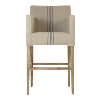 Contemporary Safavieh Avignon Bar Stool