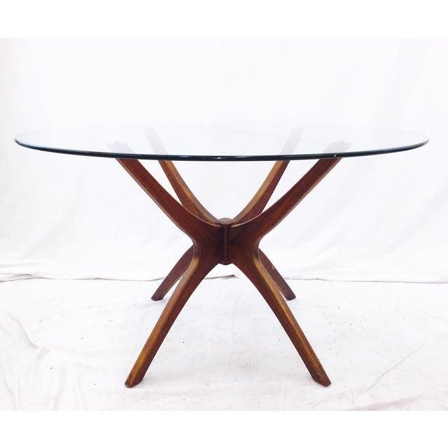Adrain Pearsall MC Modern Danish Style Table - Image 2 of 5