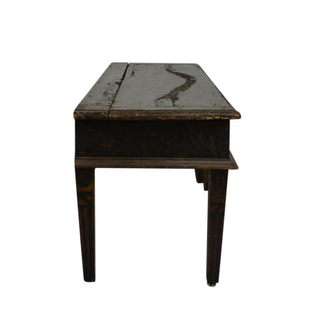 French 17th Century Bench For Sale - Image 3 of 6