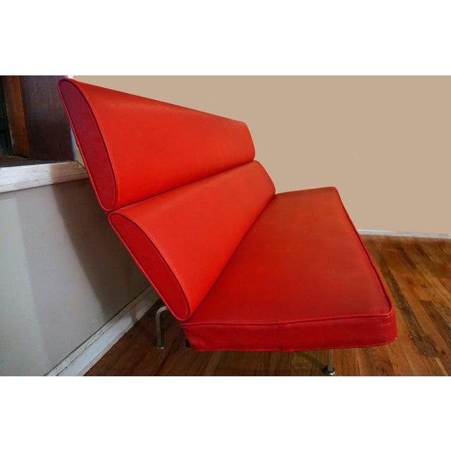 Eames Compact Sofa - Image 3 of 9
