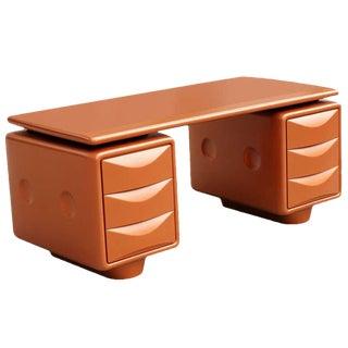 "Ernest IGL ""IGL Jet"" Desk Limited Edition, Used in MIB III"