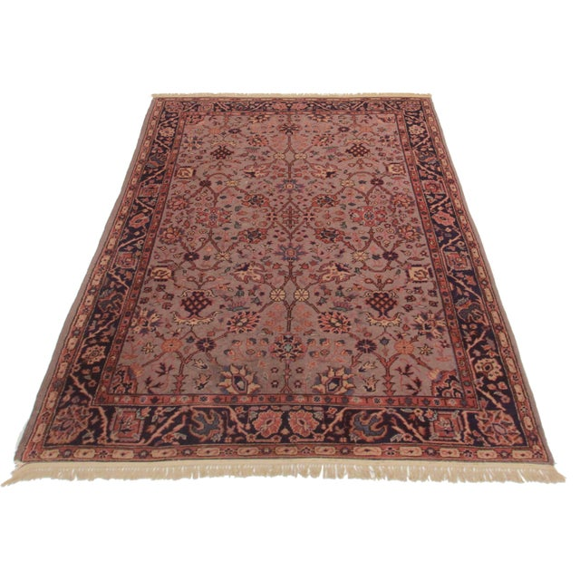 RugsinDallas Hand Knotted Turkish Sparta Rug - 6′10″ × 9′10″ - Image 2 of 2