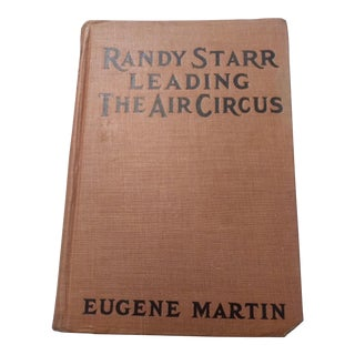 Randy Starr Leading the Air Circus For Sale