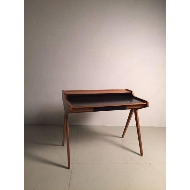 Foto, Helmut Magg Desk, Germany, 1950s - Image 2 of 7