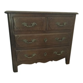 French Country Pierre Deux Dresser