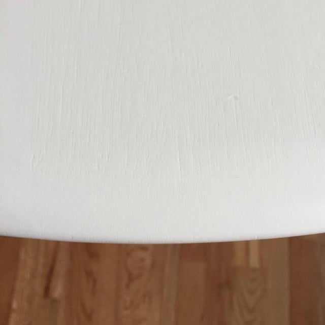 Tom Dixon Birch Slab Round Table - Image 4 of 4