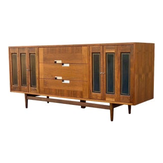 """American of Martinsville """"Accord"""" Dresser For Sale"""