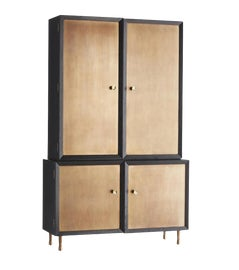 Image of Newly Made Wall Cabinets