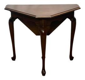 Image of Henkel Harris Drop-Leaf and Pembroke Tables