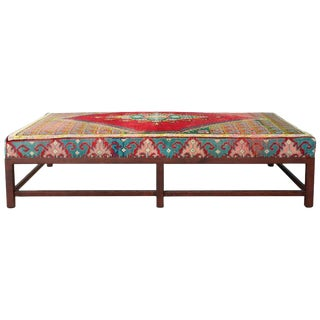 Lexington Ottoman by Hollywood at Home For Sale