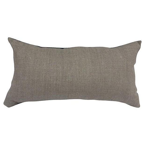 Ralph Lauren Indigo Koi Fish Pillows - A Pair - Image 7 of 7