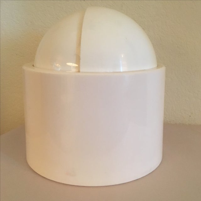 Vintage Dome Master Ice Bucket - Image 5 of 7
