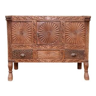 Vintage Damchiya Cabinet