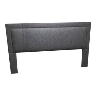 Vanguard Furniture Upholstered King Headboard