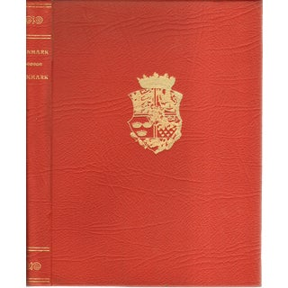"""""""Danmark"""" Coffee Table Book For Sale"""