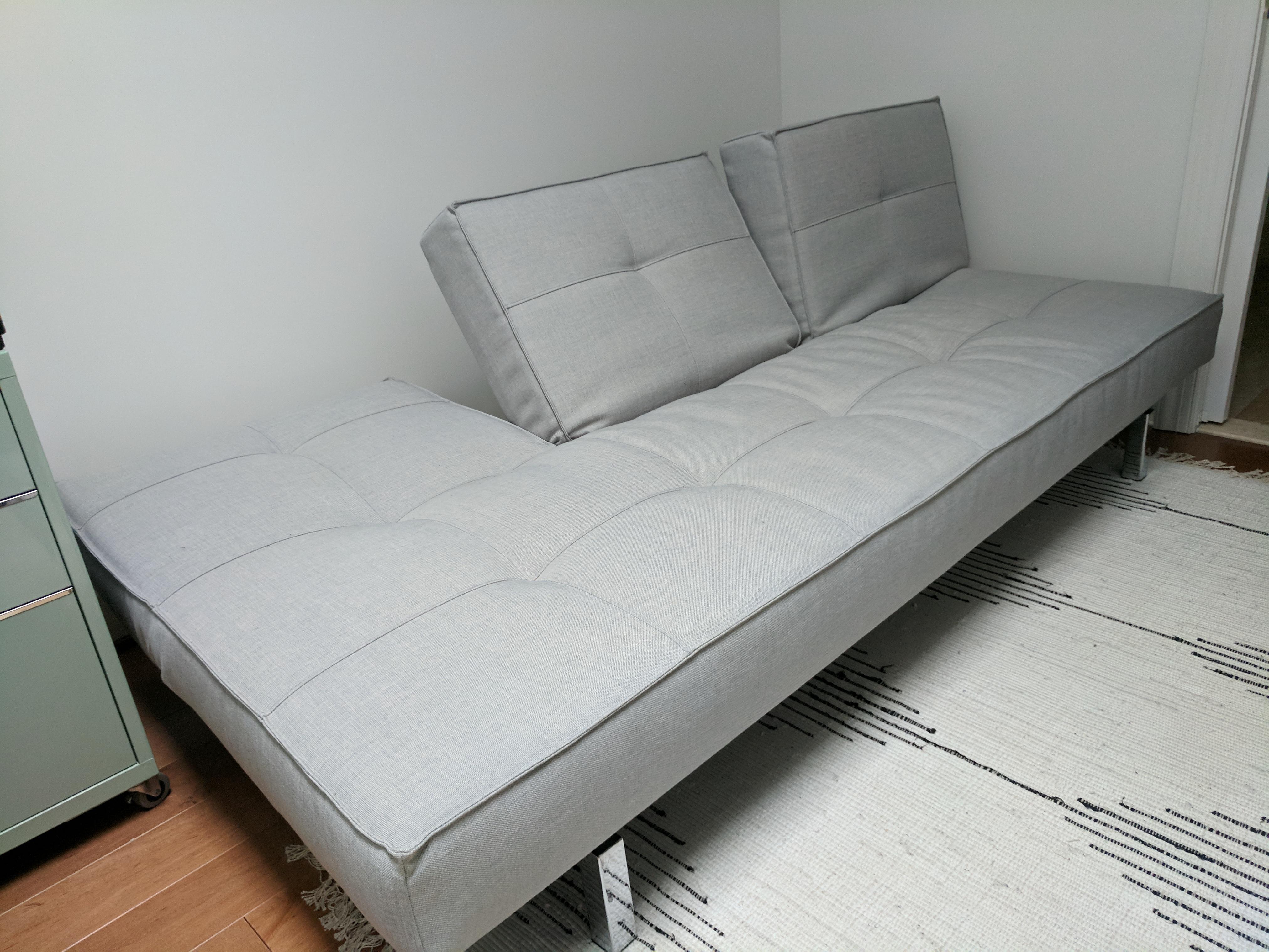 Room U0026 Board Room U0026 Board Eden Convertible Sleeper Sofa For Sale   Image ...