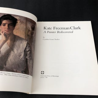 Kate Freeman Clark Painter Rediscovered Preview