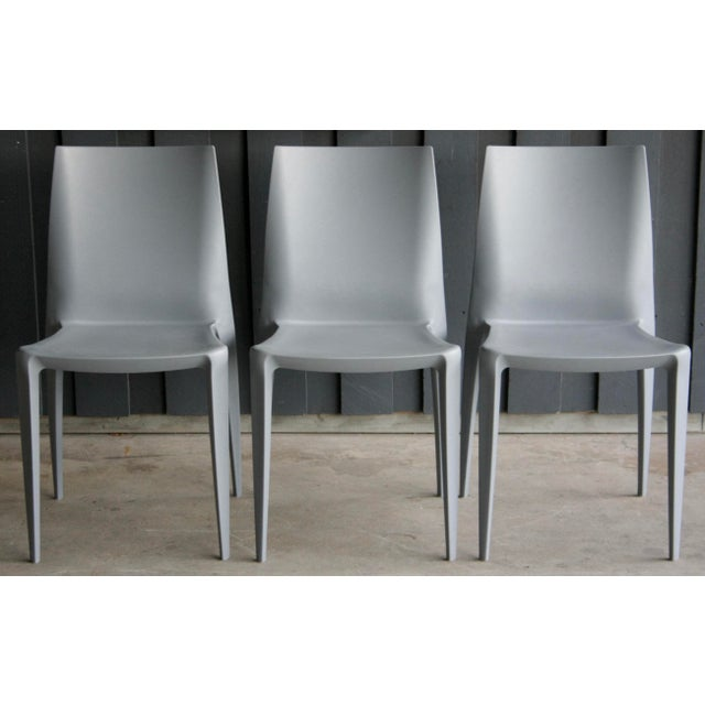 "1990s ""Bellini"" Chairs by Mario Bellini for Heller, Set of 6 For Sale - Image 5 of 13"