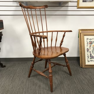 1930s Antique Windsor Chair Preview