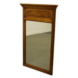 Dixie Furniture Italian Provincial Dresser Mirror For Sale
