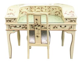 Image of Asian Writing Desks