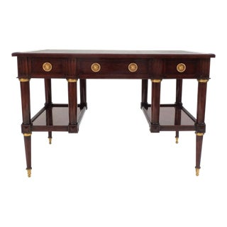 Rue Du Cirque Desk For Sale