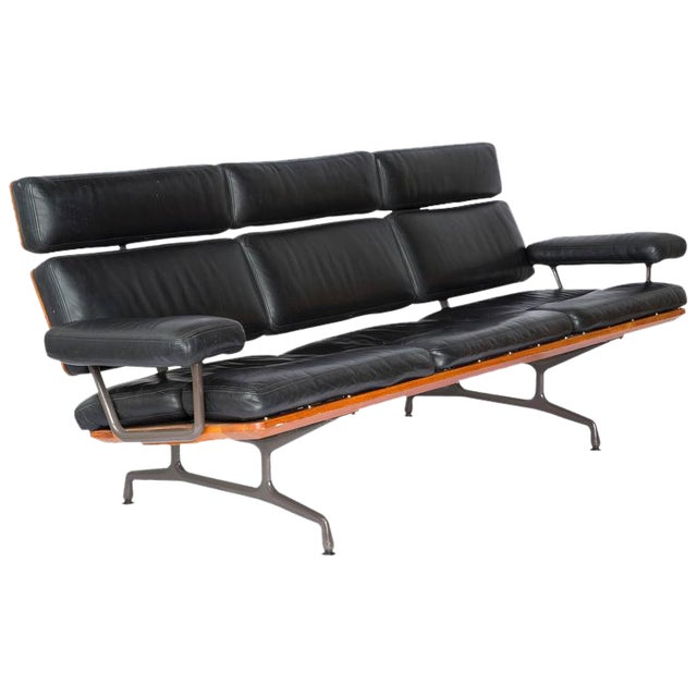 Phenomenal Herman Miller For Charles Eames Three Seat Sofa Forskolin Free Trial Chair Design Images Forskolin Free Trialorg