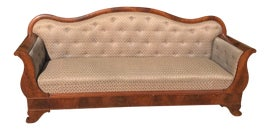 Image of Veneer Settees