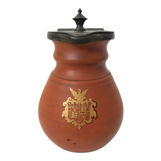 Wedgewood Ale Urn for Woollard & Co. For Sale