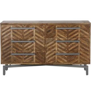 Grace 6 Drawer Dresser For Sale
