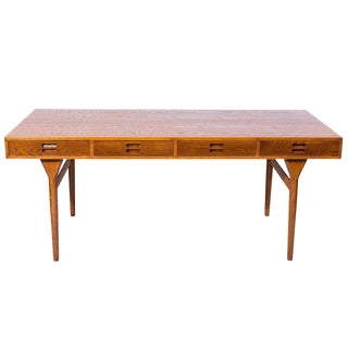 Nanna Ditzel Writing Desk For Sale