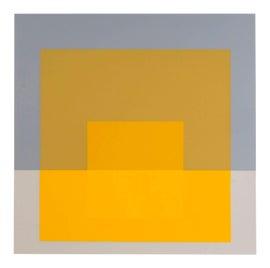 Image of Light Yellow Prints