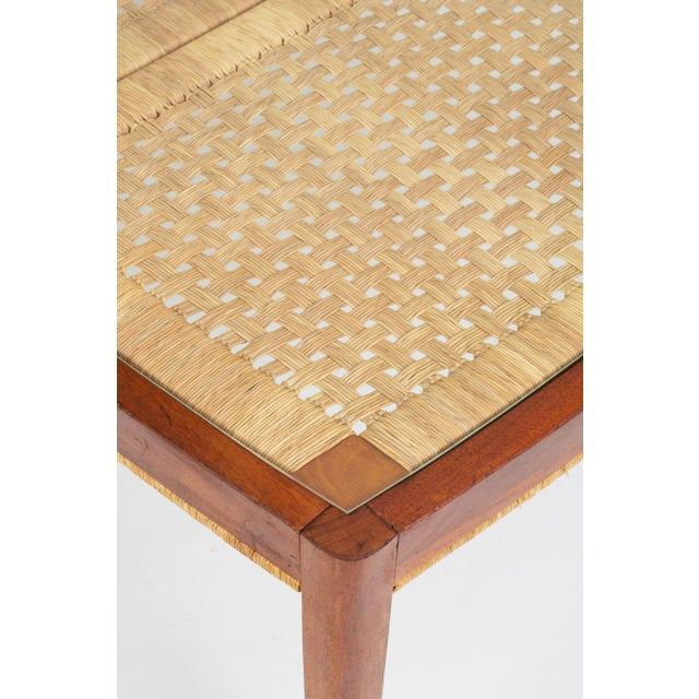 Mexican Modern Dining Table by Michael Van Beuren for Domus Mexico For Sale - Image 9 of 13