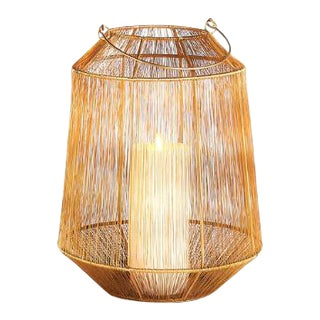 Kenneth Ludwig Chicago Elwin Small Lantern For Sale